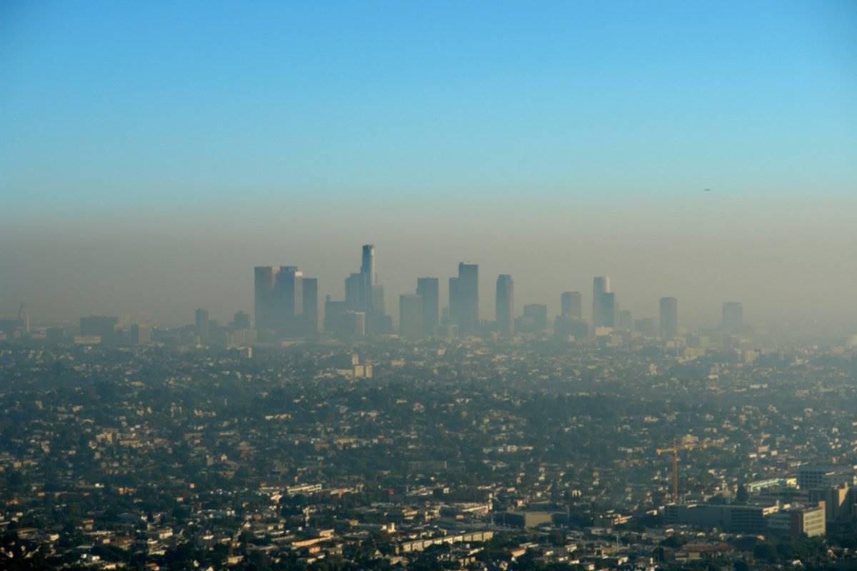 İstanbul, Avrupa'da PM 2.5 (ince Toz) Seviyesi En Yüksek Büyük şehirlerinden