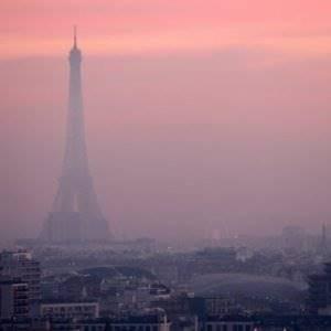 Avrupa'da Hava Kirliliği 'en Büyük çevresel Sağlık Riski'
