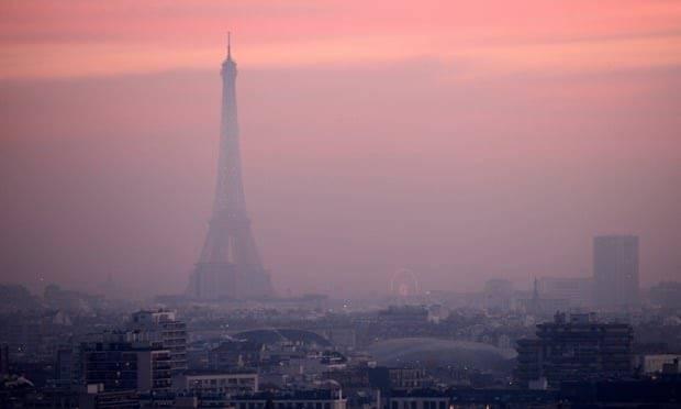 Hava Kalitesi Ve Hava Kirliliği