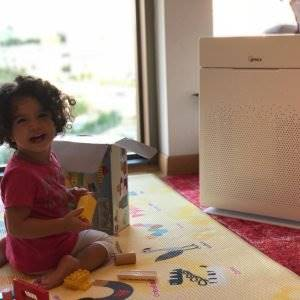 Çocuk Sağlığı Için Winix Hava Temizleyicileri Tercih Edin!