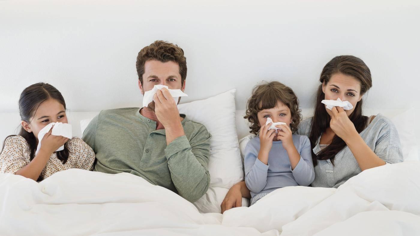 Grip, Nezle Ve Soğuk Algınlığından Nasıl Korunabilirsiniz?