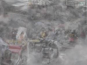 Yeni delhi hava kalitesi ve hava kirliliği