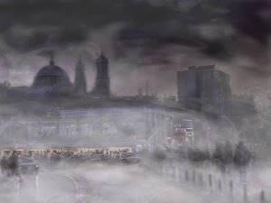 İstanbul hava kalitesi ve hava kirliliği