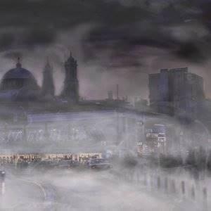 Hava Kirliliğinin Vücudumuza Etkisini Gösteren Video