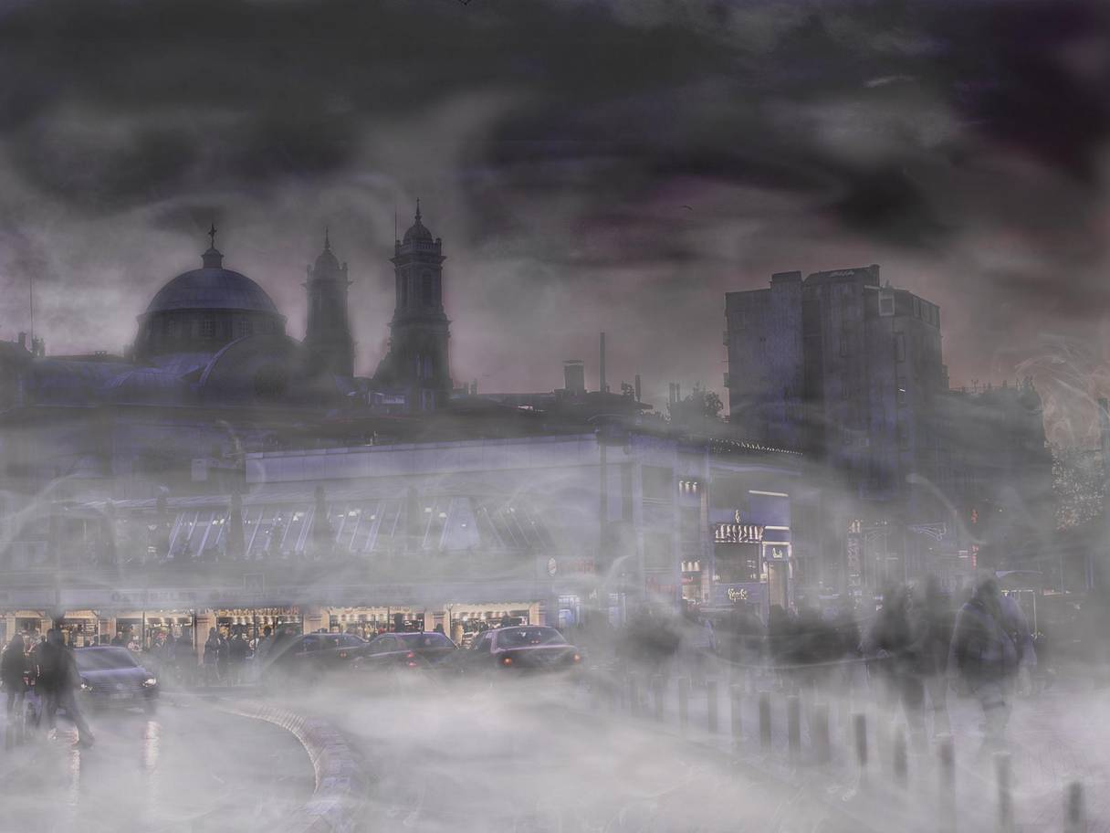 Winix Istanbul Hava Kalitesi Hava Kirliligi1