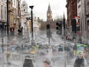 Londra hava kalitesi ve hava kirliliği
