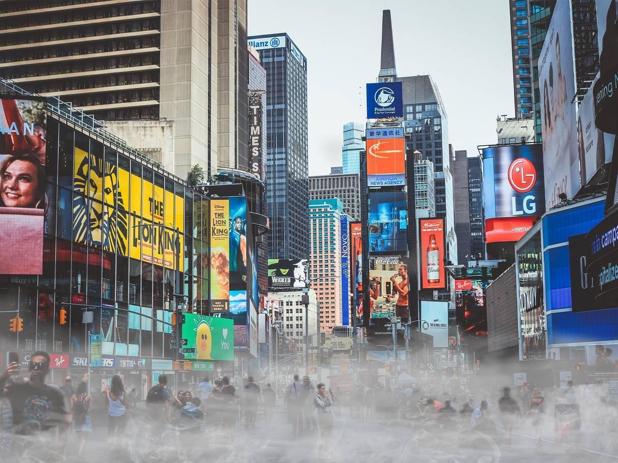 New York Hava Kalitesi Ve Hava Kirliliği