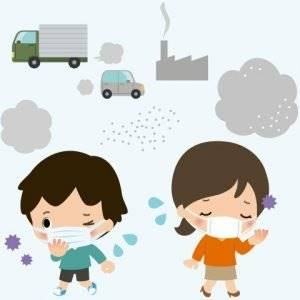 Hava Kirliliği çocukların Sağlığını Nasıl Etkiliyor?