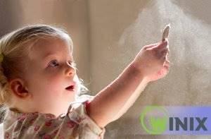 Hava kalitesini iyileştirmek için Winix hava temizleme cihazı kullanabilirsiniz.