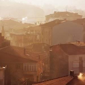Türkiye Kirli Hava Soluyor – 2018 Hava Kirliliği Raporu