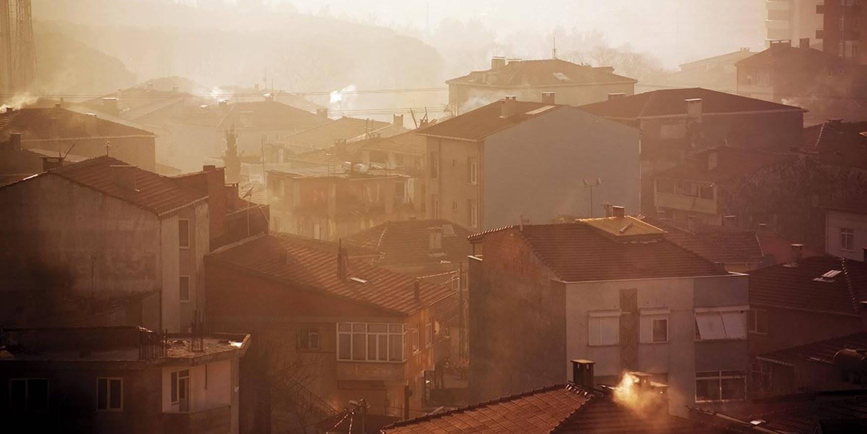Istanbul Hava Kirliligi Alerjik Astim Koah Saglik1