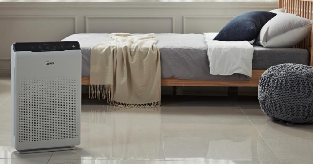 Hava kalitesi, uyku kalitenizi etkiler.