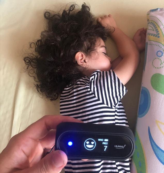 Temiz Havada Uyku Kalitesi Artar.