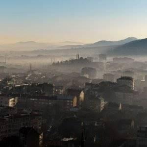 Görünmez Katil, Hava Kirliliği Bizleri Yavaş Yavaş öldürüyor!