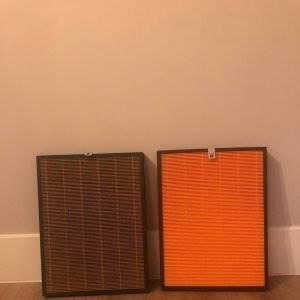 Winix Hava Temizleme Cihazları, True Hepa Filtre Değişimleri