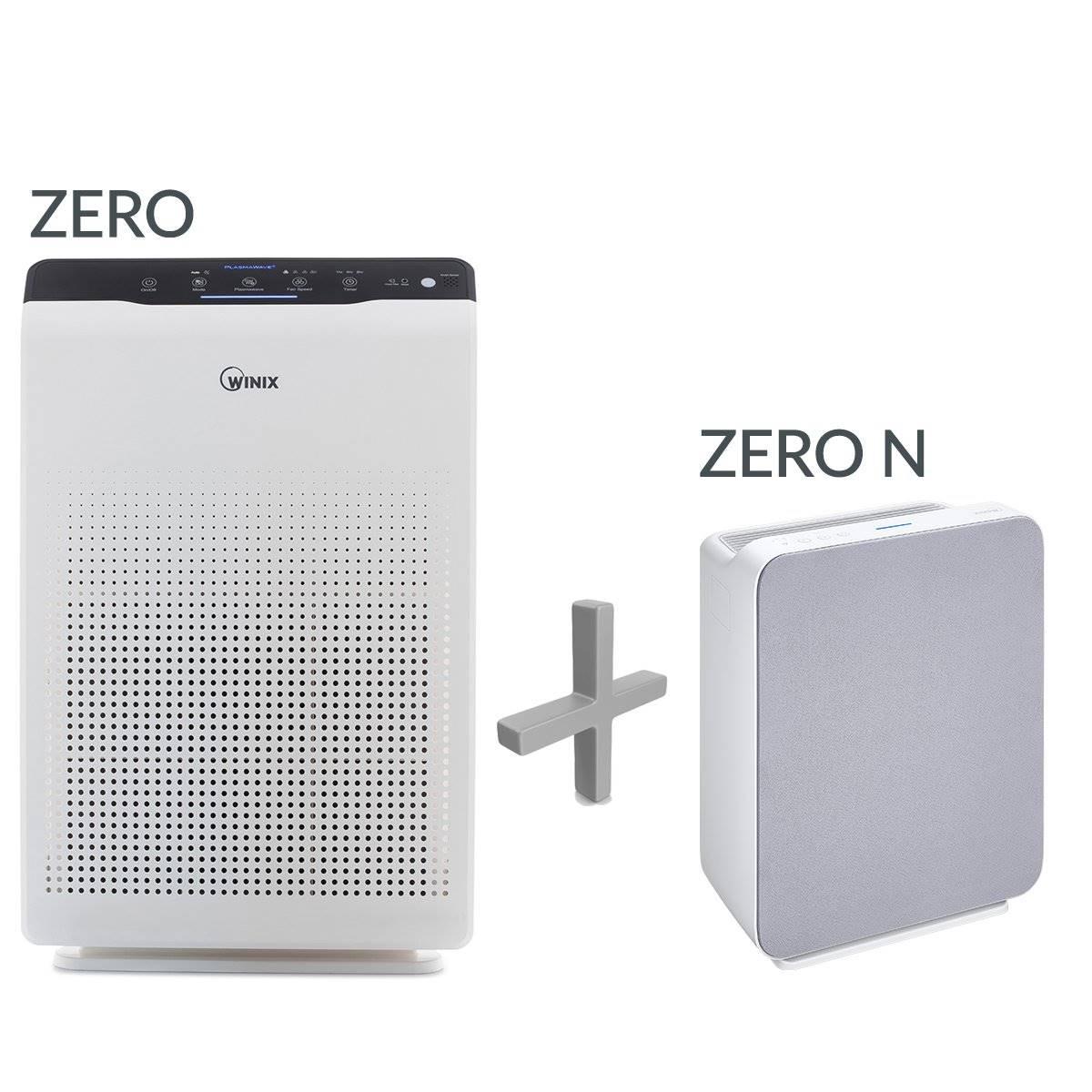 Zero + Zero N İkili Paket