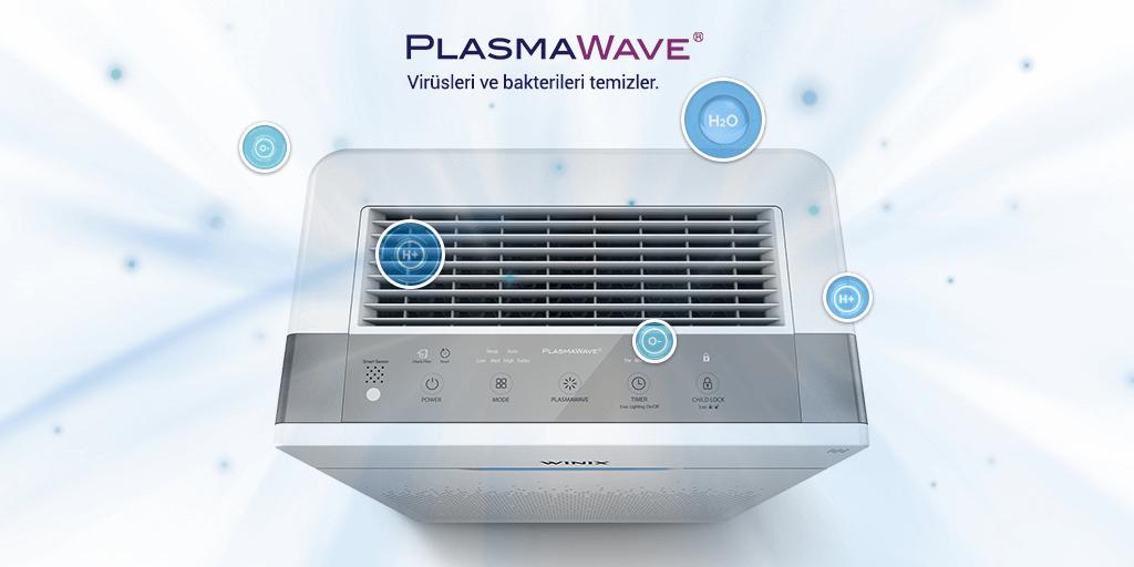 Winix Plasmawave Teknolojisi Nedir? Nasıl Çalışır? Faydaları Nelerdir?