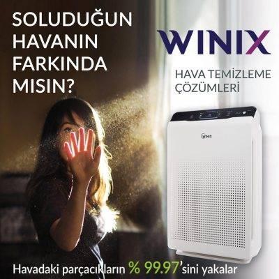 Neden Winix?