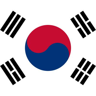 güney-kore-bayrak