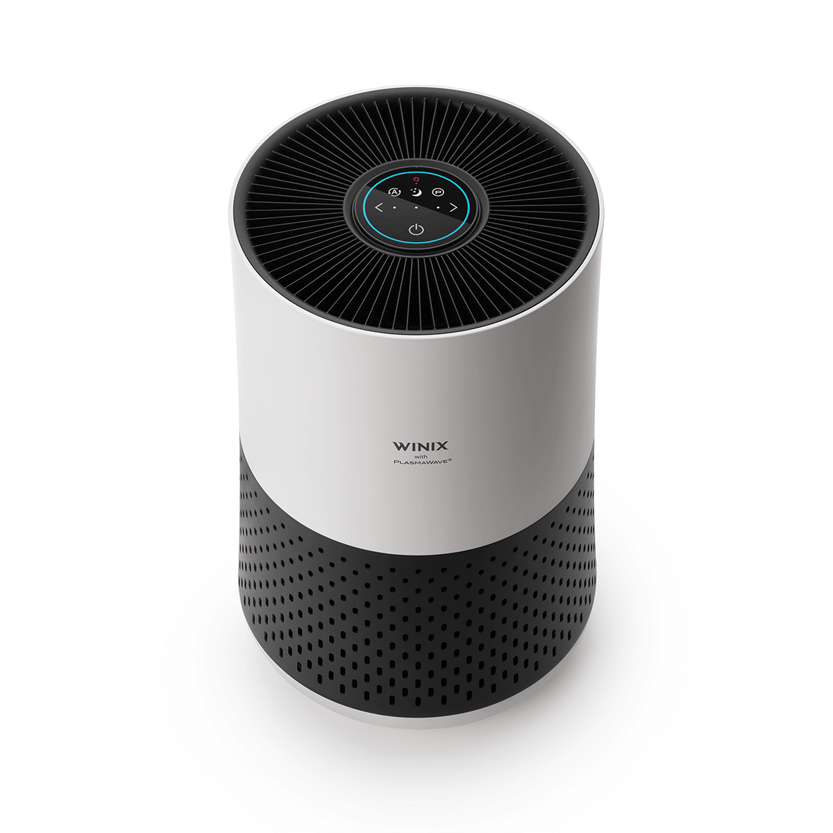Winix zero compact hava temizleme cihazı üst